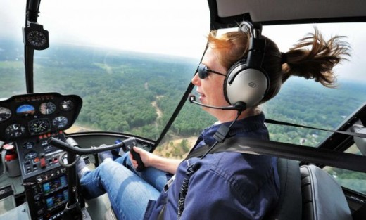 Canadian pilots claim companies are passing them over to hire cheaper foreign pilots.