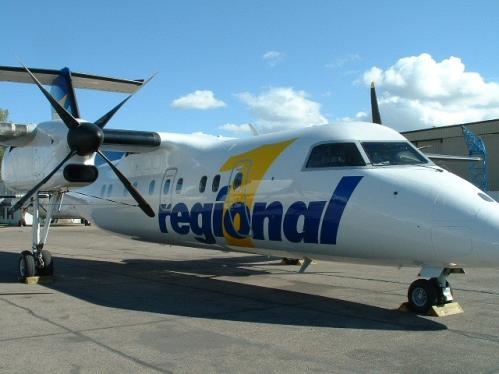 R1 Boundless is the new name of Regional 1 Airlines