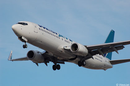 WestJet pilots and flight attendants are being lobbied to unionize.
