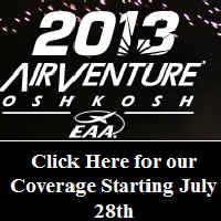 AirVenture starts on July 29th..watch this space for more photos
