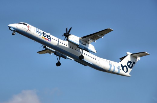 Bombardier is close to a deal with Russia's Rostec to build about 100 Q400s in Russia.