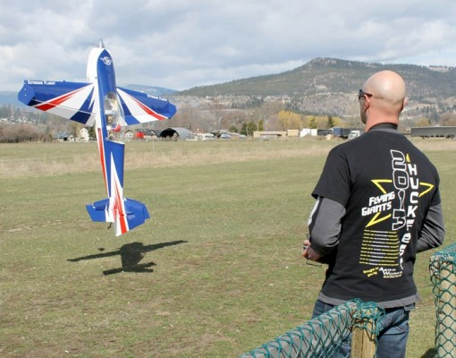 The B.C. Court of Appeal has ruled in support of model aircraft use on agricultural land.