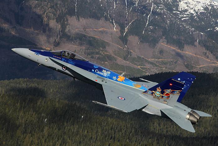 Randy Moore - Canadian Aviator Magazine
