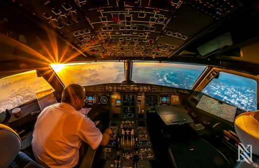 The government is tightening rules on Canadian companies hiring foreign pilots.
