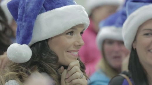 WestJet has won a major marketing award for its Christmas Miracle video.