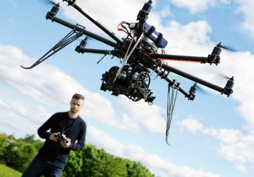 Transport Canada will issue knowledge requirements for UAV operators.