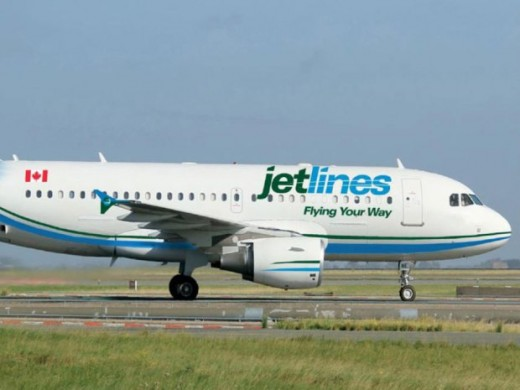 Canada Jetlines and Jet Naked hope to offer ultra-low fares.