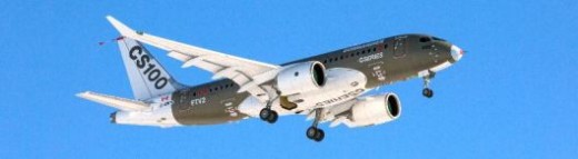 Bombardier has resumed flight tests of the CSeries.