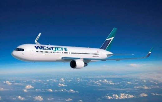 WestJet pilots will vote on a tentative contract deal.