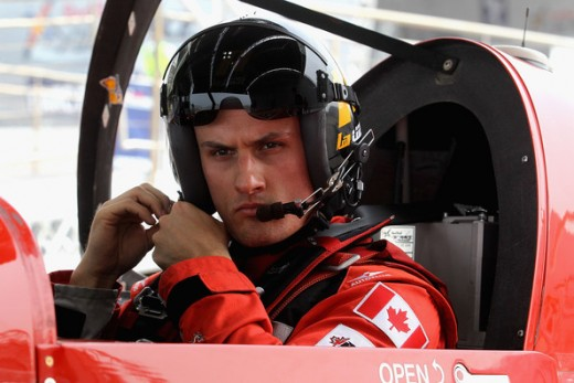 Pete McLeod says he will apply lessons learned from the 2014 Red Bull series.