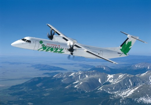 Jazz will add 23 Q400 aircraft as part of deal with its pilots.