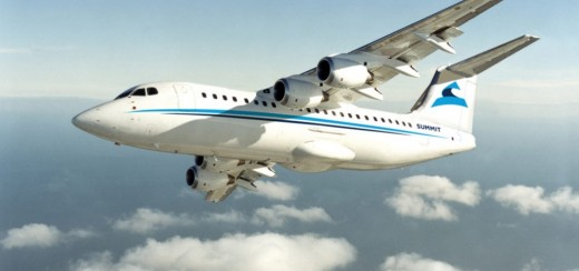 Summit Air is adding a second RJ85 to serve growing demand.