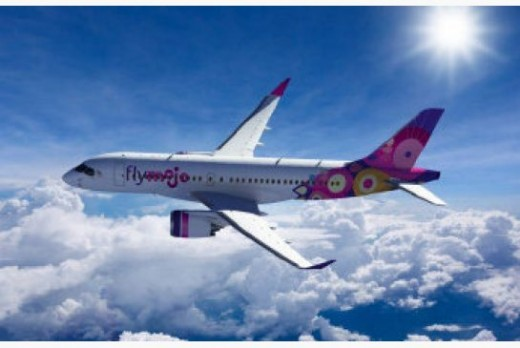 Malaysian start-up Flymojo has ordered up to 40 CSeries