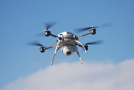 All UAS fines assessed so far have been in Quebec.