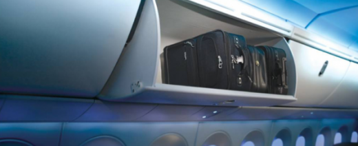 Air Canada will be enforcing carry on baggage size restrictions.