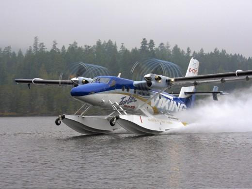 Viking Air has sold 50 aircraft to China.