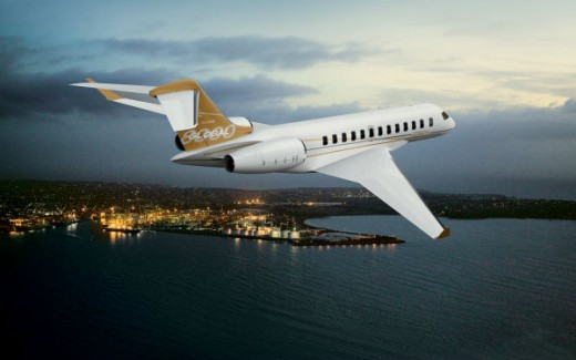 Global 8000 and Global 7000 are said to be under review.