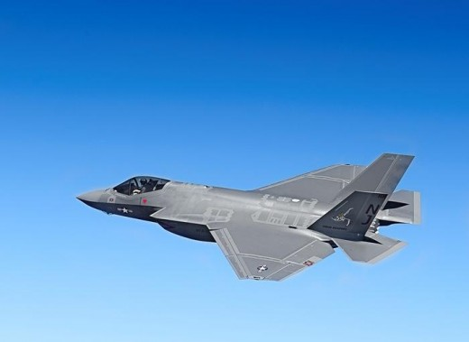 Election has renewed F-35 speculation.