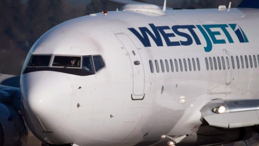 WestJet pilots have voted against unionization.