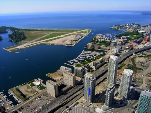 High stakes politics surround Billy Bishop's expansion.