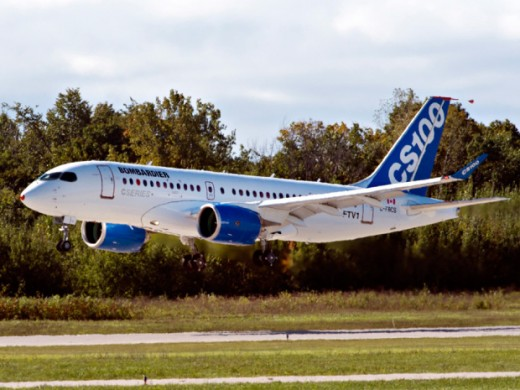 Airbus has bowed out of a deal to buy a stake in CSeries