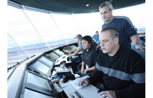 The U.S. is looking north to fix its ATC problems.