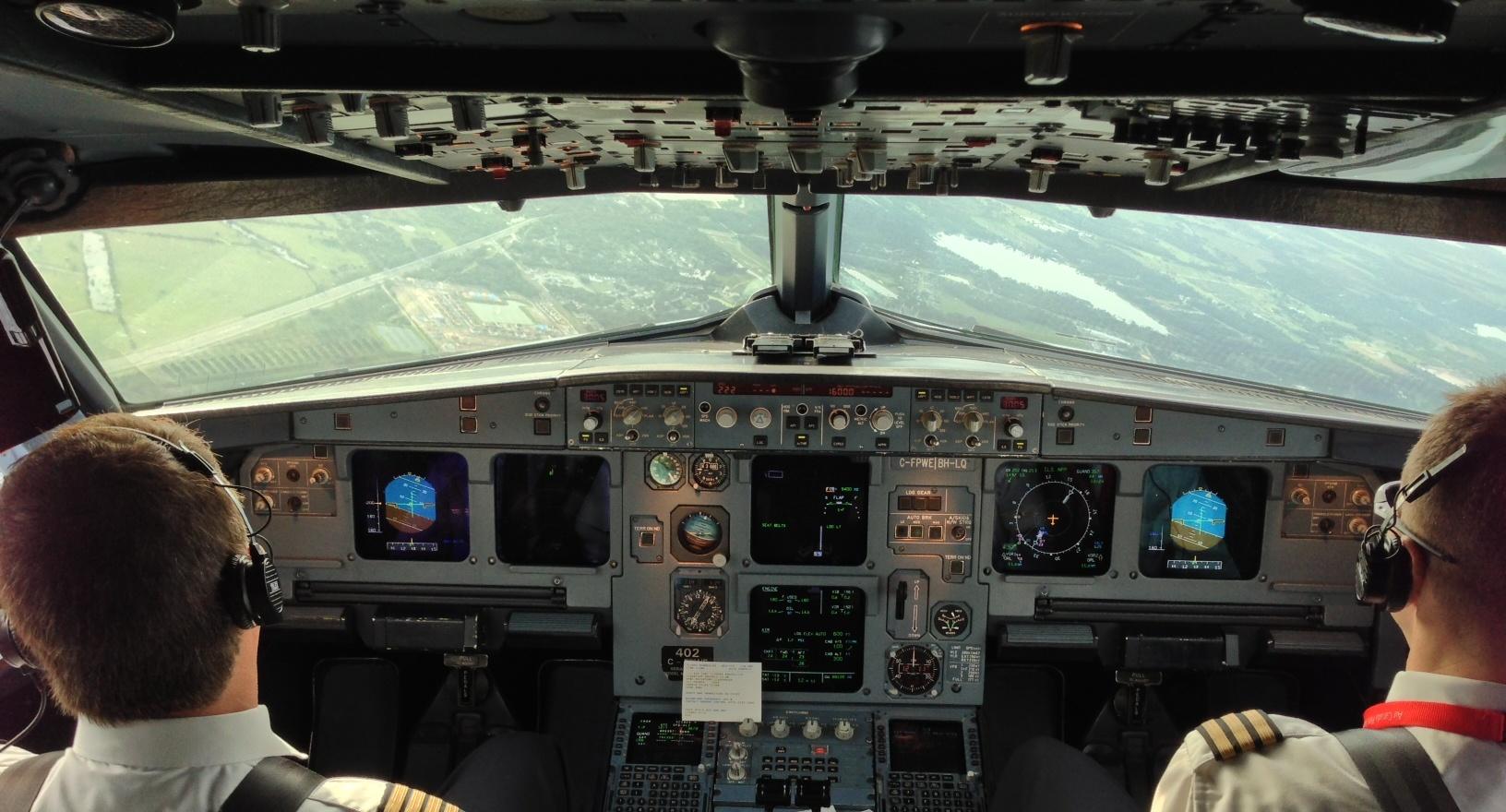 Air Canada Pilot Association has a new Chair, Capt. Kevin Valiant