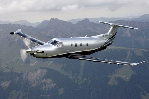 Even small single-engine turboprops are captured by new CARS.