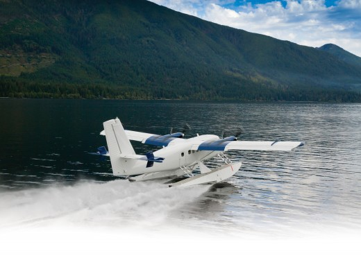 Viking is offering a pure seaplane version of the 400 Series