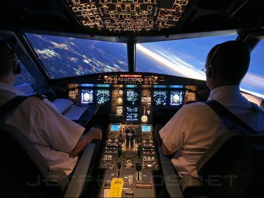 WestJet pilots are concerned about fatigue.