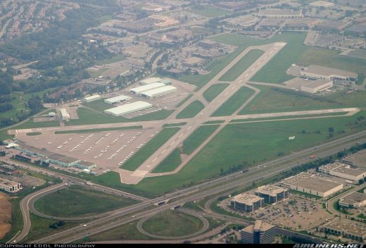 Buttonville Airport will close Oct. 31, 2017.
