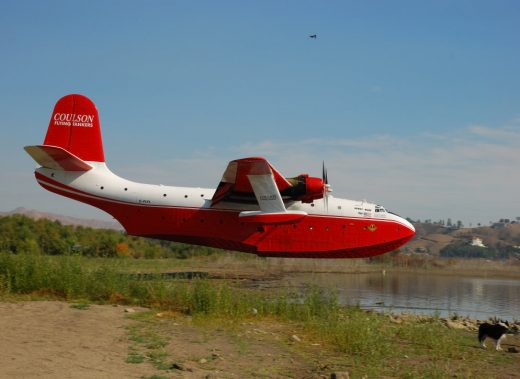 Martin Mars will be featured at AirVenture.