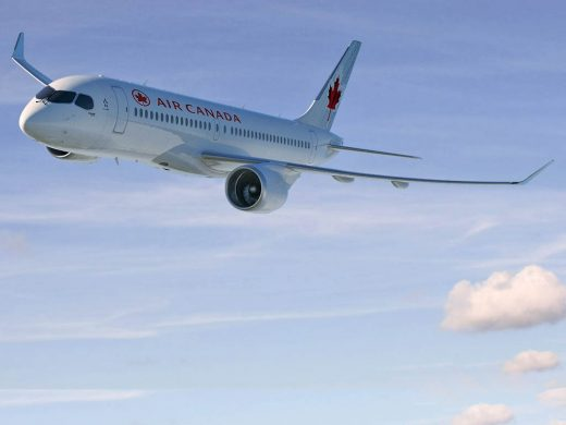 Feds are being urged to invest in CSeries.