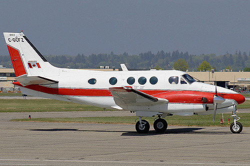 Cost cutting has limited federal inspector access to government aircraft.