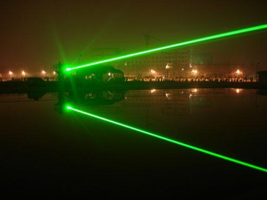 Laser Ban Eyed