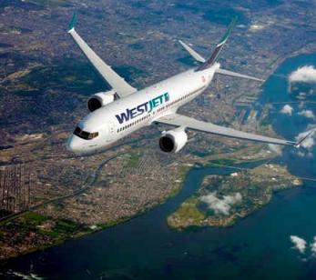 WestJet Strike Looms Larger
