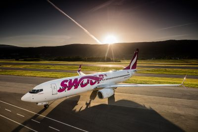 Swoop Cleared For U.S.