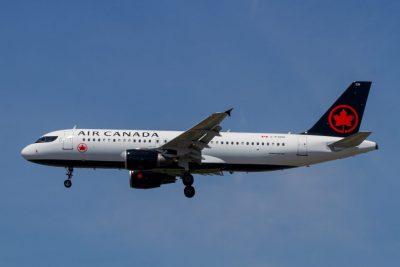 NTSB Cites Crew Rest In Air Canada Incident