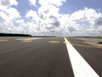 Small Airport Projects Funded