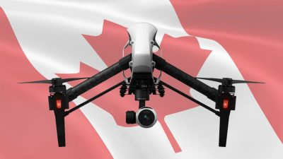 ALPA Wants Stronger Drone Rules