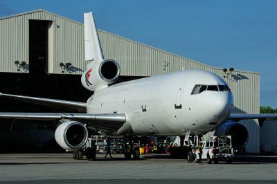 KF Aerospace Expanding