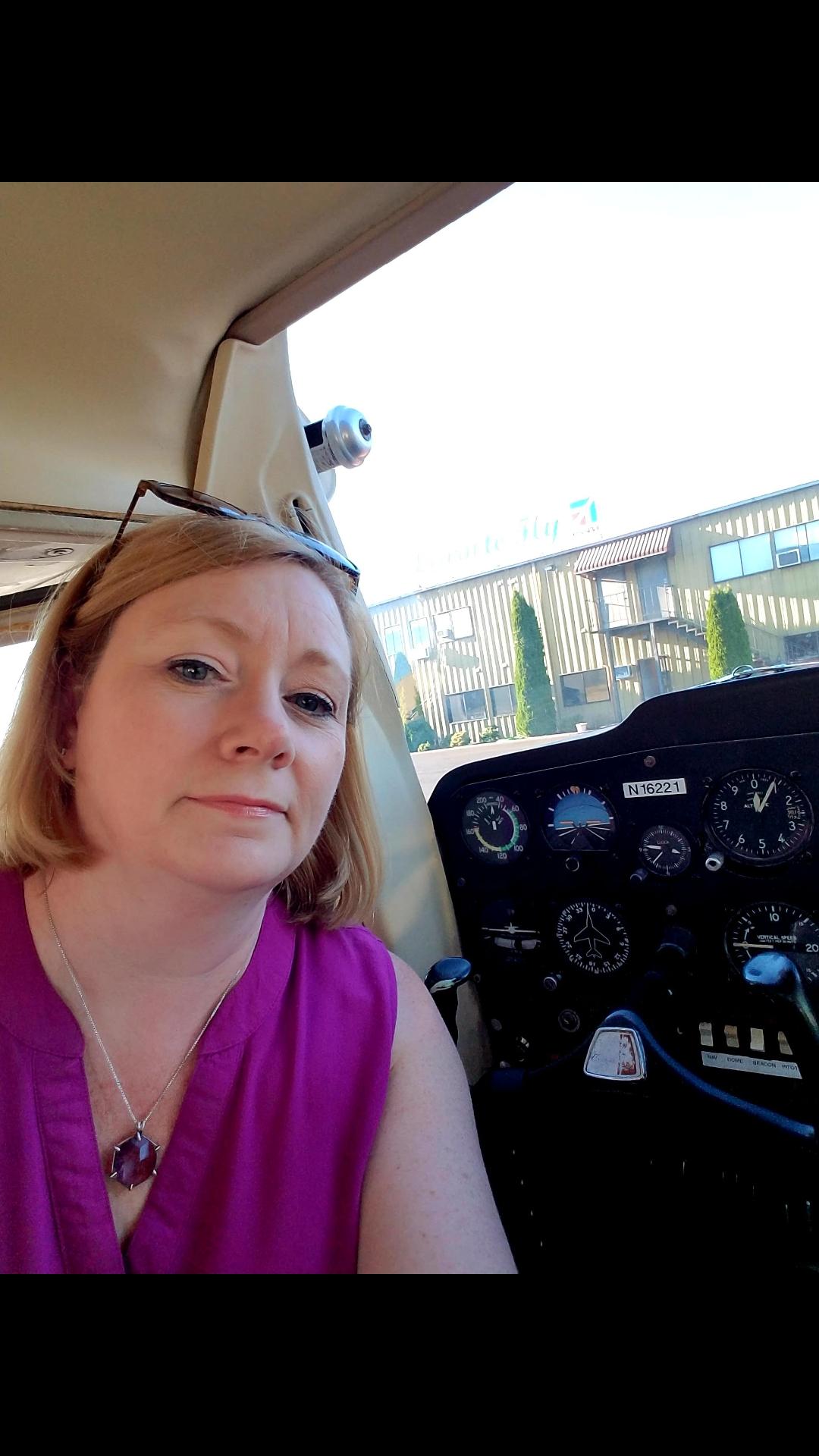 New Pilots - Canadian Aviator Magazine