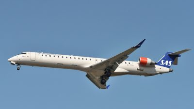 Bombardier Exits Airliner Business