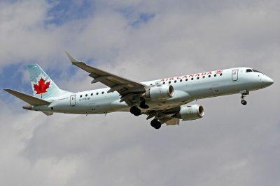 Air Canada To Slash Fleet