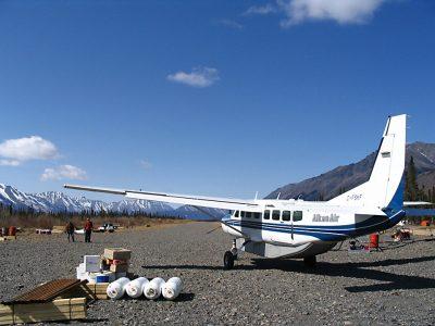 Pilot Decision-Making Cited in Caravan Crash