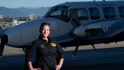 Airline Owner A Graphic Novel Hero
