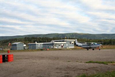 Yukon Gets Federal Aid For Aviation