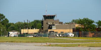 MP Seeks Intervention On Nav Canada Tower Study