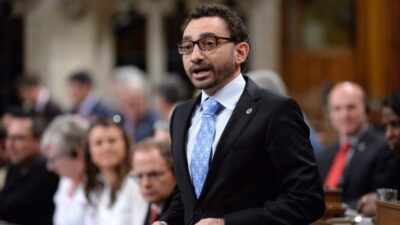 Alghabra Named Transport Minister