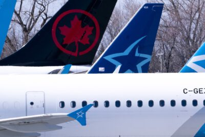 Air Transat Takeover Approved